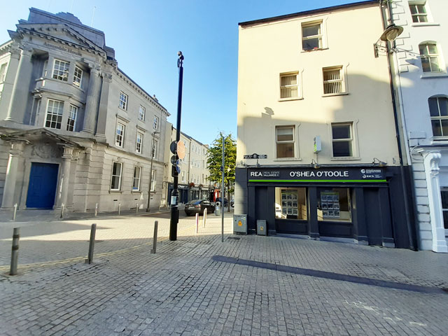 REA O'Shea O'Toole (Waterford City) Office