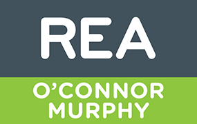 REA O'Connor Murphy (Cork) Logo