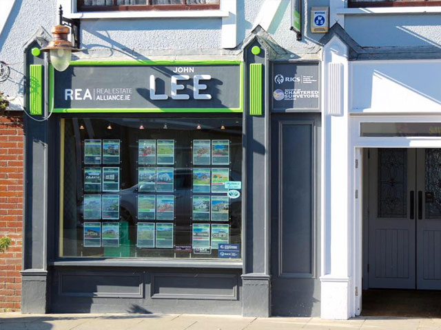 REA John Lee (Newport) Office