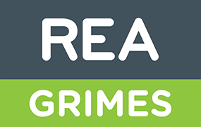 REA Grimes (Central Office) Logo