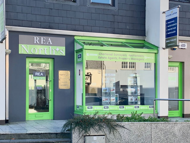 REA North*s (Tralee) Office
