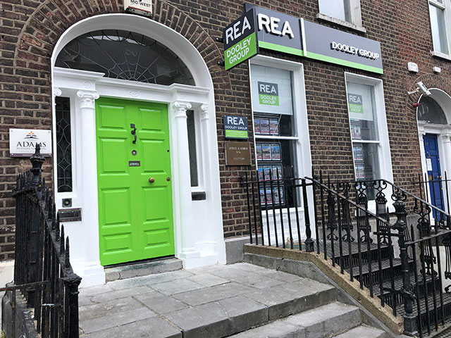 REA Dooley Group (Newcastle West) Office