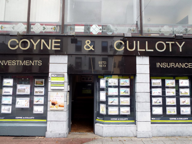 REA Coyne & Culloty (Killarney) Office