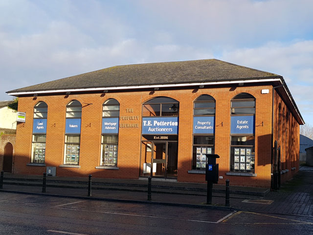 REA TE Potterton (Trim) Office