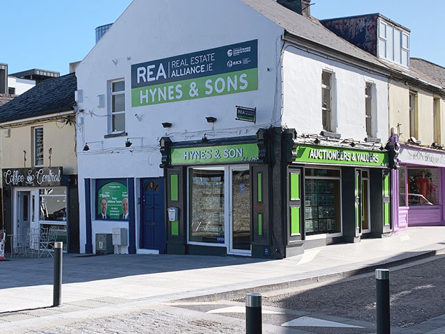 REA Hynes (Athlone) Office