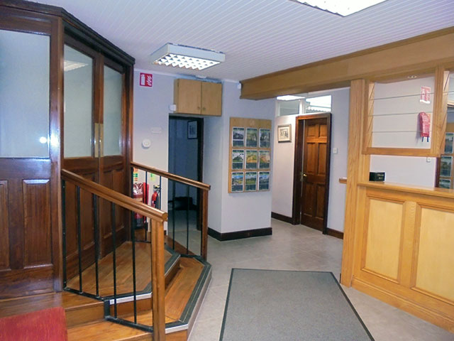 REA Dawson (Tullow) Office