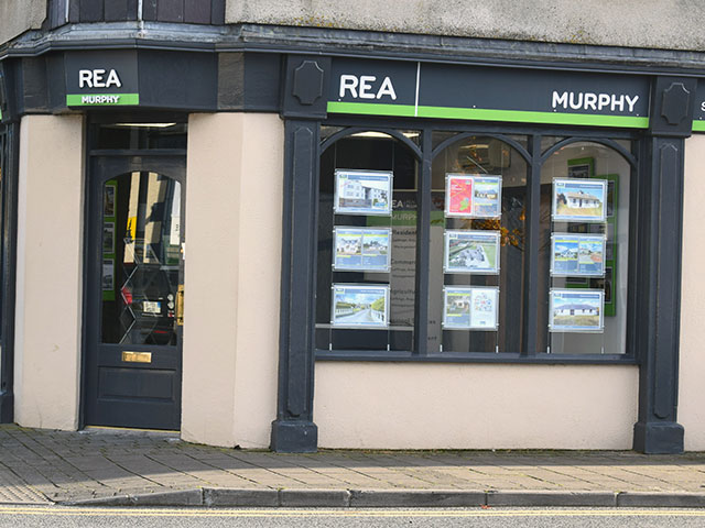 REA Murphy (Blessington) Office