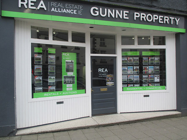 REA Gunne Property (Carrickmacross) Office