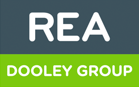 REA Dooley Group (Newcastle West) Logo